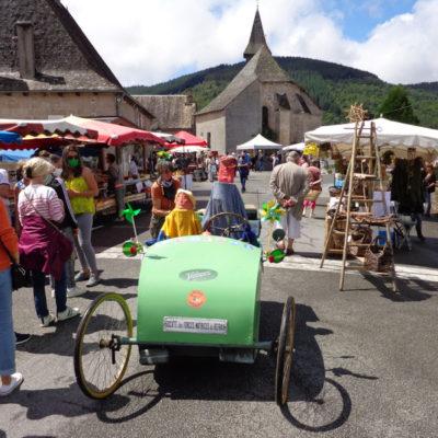 Chaumeil-2020_Velocar-et-foire-artisanale